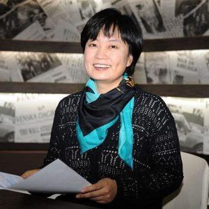 Top 10 scénaristes - Song Ji Nah