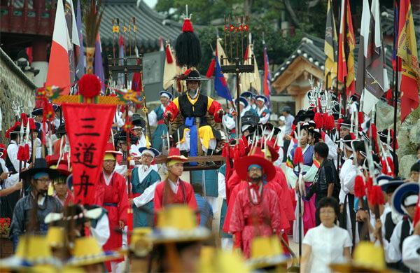 Festival Hansan