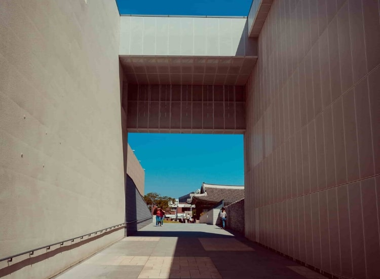 Musée national MMCA