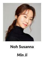 Noh Susanna
