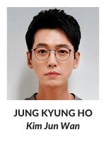 Hospital Playlist Jung Kyung Ho