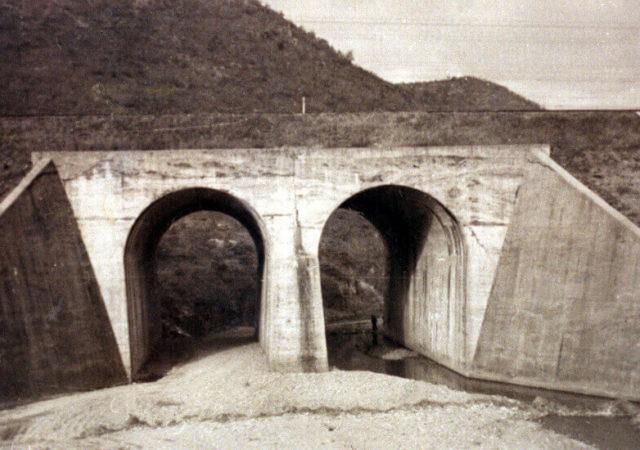 Pont du massacre de No Gun Ri